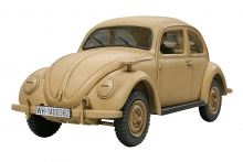 TAMIYA 32531 1:48 VOLKSWAGEN TYPE 82 E STAFF CAR