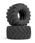 HPI 4894 MUD THRASHER TIRES WHEELY KING