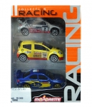 MAJORETTE 2084020 RACING COLLECTION 3 PCS