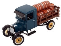 SIGNATURE 32331 1:32 FORD MODEL TT PICKUP TRUCK 1923 STAKE TRUCK