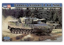 HOBBYBOSS 82401 1:35 GERMAN LEOPARD 2 A4 TANK
