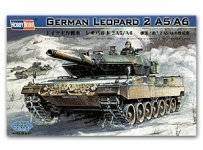 HOBBYBOSS 82402 1:35 GERMAN LEOPARD 2 A6 TANK