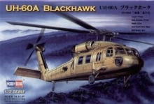 HOBBYBOSS 87216 1:72 AMERICAN UH 60 A BLACKHAWK