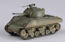EASY 36255 1:72 M4A3 MIDDLE TANK US ARMY 1944 NORMANDY