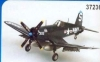 EASY 37236 1:72 F4U 4B VF 53 USS ESSEX KOREAN COAST 1952