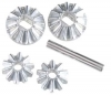 HPI 85600 E10 BEVEL GEAR SET (13-10T)