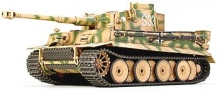 TAMIYA 32504 1:48 GERMAN TIGER I EARLY P