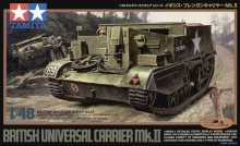 TAMIYA 32516 1:48 BRITISH CARRIER MK I