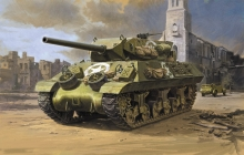 TAMIYA 32519 1:48 US TANK DESTROYER M10