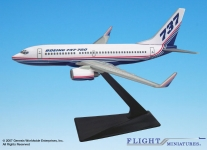 GENESIS ABO-73770H-014 B 737 700 HOUSE COLORS 1:200