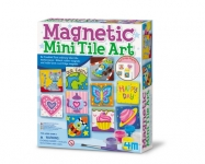 4M 4563 MAGNETIC TILE ART
